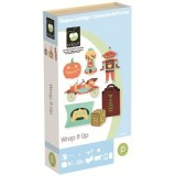 Cricut Shape Cartridge Wrap It Up Item 2000591